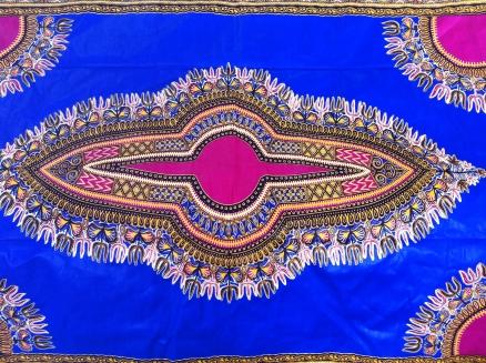 Dashiki Print. Image taken from http://bodikian-textiles.com/