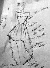 DA Dress